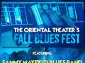 Fall Blues Fest 2017