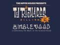 Ty Richards, Appalachian Dinosaur Exhibit, Minglewood and Gasoline Boots