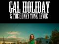 Gal Holiday and The Honky Tonk Revue CD Release