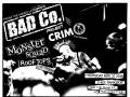 Bad Co. Project (Oxymoron), Monster Squad, CRIM (Catalonia), RooFTops (ex-Clit 45)