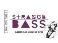 "STRANGE BASS - ""XL"" Sadat X + El Da Sensei, Jungle Eye, AonQ, MadSavvy, Mello-D, Kenichi Ohme, Golden Flora, YOMY, LAMEBOT"