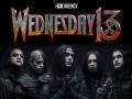 Wednesday 13 * Oncehuman * Gabriel and the Apocalypse
