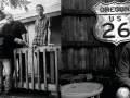 Eric Marshall Band & Redwood Son