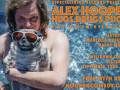 Hugs. Drugs. Pugs. A Live Album Recording with Alex Hooper