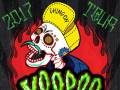 Voodoo Glow Skulls * The Big Spank * Fire To The Rescue