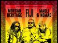 Island Vibes Spring Tour Featuring: Fiji and Morgan Heritage