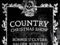 A Country Christmas with Bonnie & The Clydes