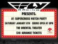 A1 Supercross Watch Party