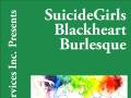 SuicideGirls Blackheart Burlesque