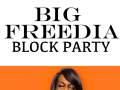 Big Freedia Block Party