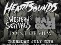 Heartsounds, Western Settings, Male Gaze, Point of View
