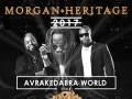 Morgan Heritage * Pocket Full of Dub Soundsystem