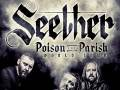 Seether * Letters From The Fire * Big Story