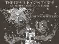 The Devil Makes Three * Lost Dog Street Band