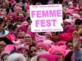 10th Annual Femme Fest