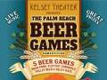 The Palm Beach Beer Games