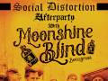 Social Distortion Afterparty with Moonshine Blind