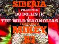 Bo Dollis Jr & The Wild Magnolias and Mikey B3 Band