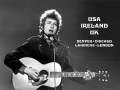 International Bob Dylan Tribute Festival