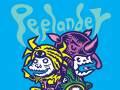 Peelander-Z * Beefcake In Chains * Shrewd