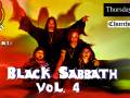 MAD CAT LIVE! Performs Black Sabbath Vol. 4
