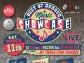Alibi Music Showcase