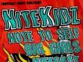 Thursday Night Girl Fight * Nite Kidz * Weed Rat * Litter Brain