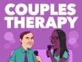 Couples Therapy with Naomi Ekperigin & Andy Beckerman