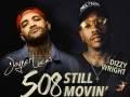 Joyner Lucas / Dizzy Wright: The 508 / Still Movin