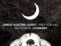 Great Electric Quest * Prey For Kali * Skulldron * Hydrant *  @ Moonlight Lounge