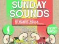 Sunday Sounds with The Ethiopians, Mello-D, Original Dub Master, Ras Pablo, Selecta Kylus