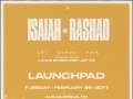Isaiah Rashad * LANCE SKIIWALKER * JAY IDK