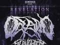 Oceano * Slaughter To Prevail * Aversions Crown * Spite * No Zodiac