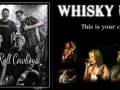 Rock and Roll Cowboys & Whisky Union