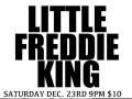 Little Freddie King