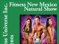 Fitness New Mexico