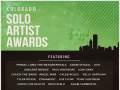 Colorado Solo Artist Awards
