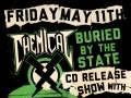 Chemical X Album Release
