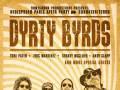 Dyrty Byrds (Tori Pater, Eric Martinez, Spanky McCluer, Andy Clapp)