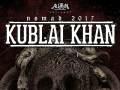 Kublai Khan * No Zodiac * Left Behind * I Am * Lucia * TWELVExTITANS