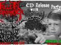 Fallen Prophets Album Release Show