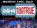 BLINK180-True, Drawing Bored, Greyhound Therapy, Headfoam, The Split Razors