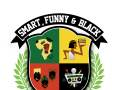 Smart Funny & Black