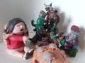 Ceramic Artist Workshop
