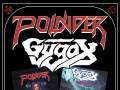 POUNDER (MEMBERS OF EXHUMED/CARCASS),