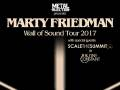 Marty Friedman * Scale The Summit * The Fine Constant