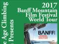 Banff Mtn Film Festival World Tour Day 1 March 8, 2017