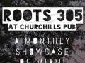 ROOTS305 - The Remyz, Marquise Fair, HG Whelp, X3SR, Psychic Dove