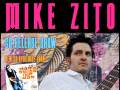 """Mike Zito -Album Release Party (for """"Make Blues Not War"""")."""