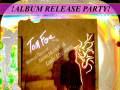 Tom Foe Album Release Party